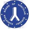 european board of vascular surgery logo